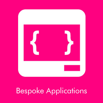 Bespoke Applications